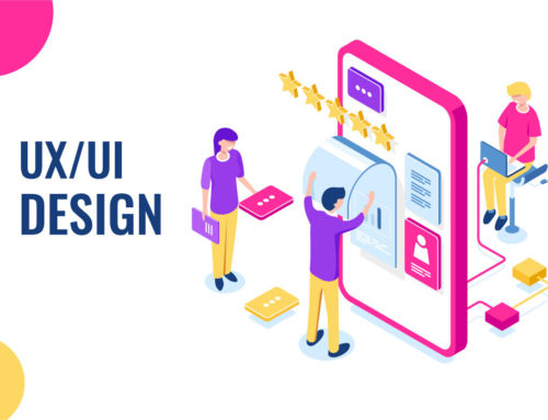 The Difference between UX & UI Design